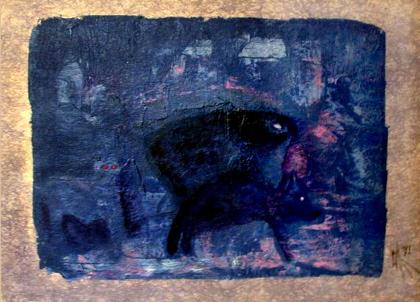 Chuck Morey: Beasts (Bethlehem)