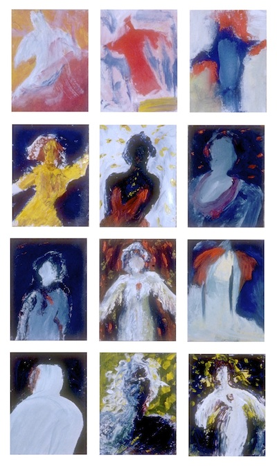 Studies of Angela, 4 rows detail-400.jpg