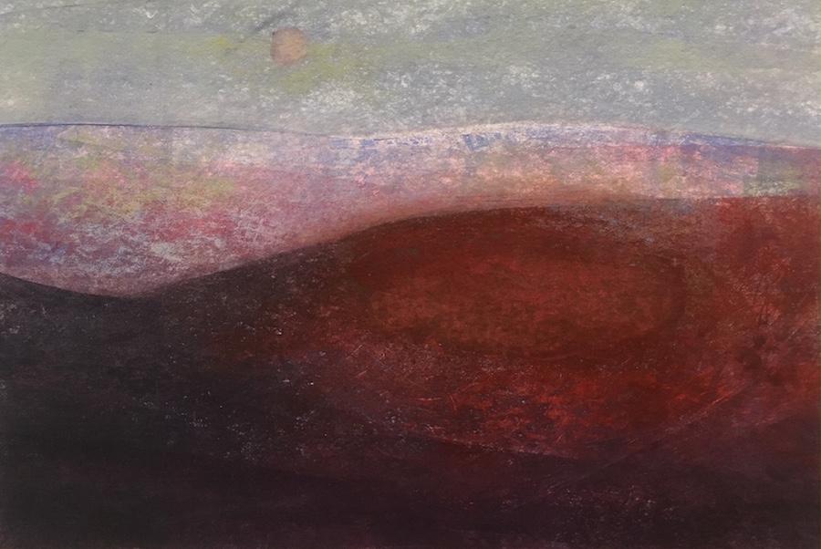 Rosemary Starace, Cradle (1)