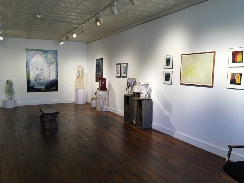 Starace In-Dwelling Installation 3, Gallery photo